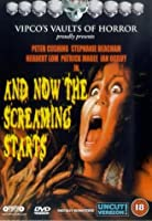 -- And Now the Screaming Starts! [DVD]