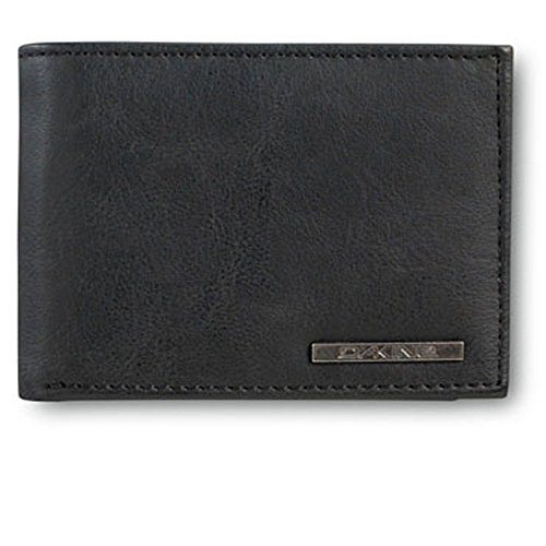 DAKINE – Cartera Rafa, Color Negro