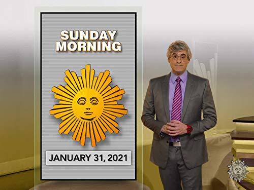 """Sunday Morning"" Full Episode 1/31"