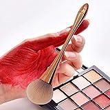 TAOtTAO - Brocha de maquillaje para cejas, sombra de ojos