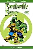 Fantastic Four l'Intégrale, tome 3 : 1964
