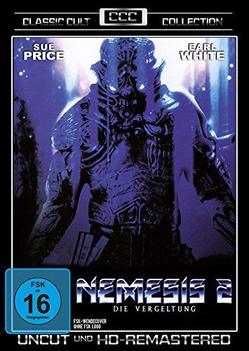 Nemesis 2 - Die Vergeltung (Classic-Cult-Edition)