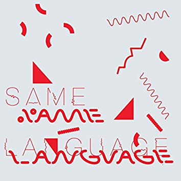 Same Language, Different Worlds
