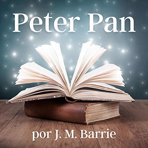 Peter Pan (Spanish Edition) cover art