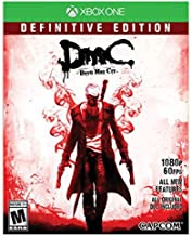 Best DMC Devil May Cry: Definitive Edition - Xbox One Review