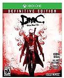 DMC Devil May Cry Definitive Edition(北米版)