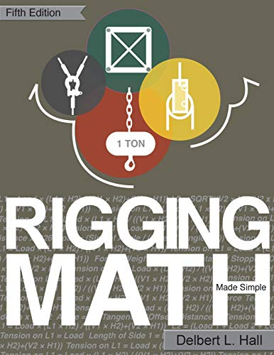 Download Rigging Math Made Simple, 5th Edition 0997874686