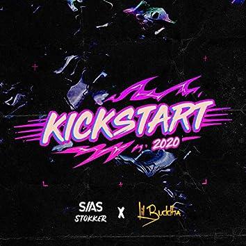 Kickstart 2020 (feat. Stokker)