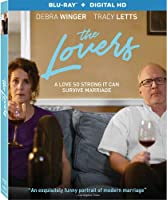 Lovers / [Blu-ray] [Import]