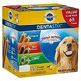 Pedigree Dentastix 65 Piece Variety Pack, 3.5 Pound