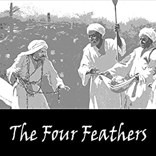 The Four Feathers                   By:                                                                                                                                 A.E.W. Mason                               Narrated by:                                                                                                                                 Felbrigg Napoleon Herriot                      Length: 11 hrs and 26 mins     Not rated yet     Overall 0.0