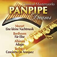 Panpipe Dreams