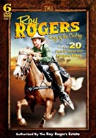 Roy Rogers: King of the Cowboys [DVD] [Import]