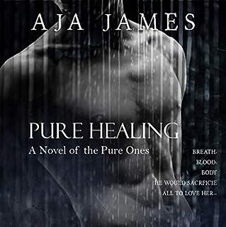 Pure Healing  audiobook cover art