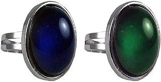 Original Oval Mood Ring