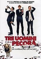 Tre Uomini E Una Pecora [Italian Edition]
