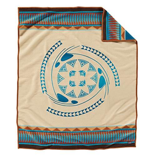 Pendleton Unity Song Robe Blanket
