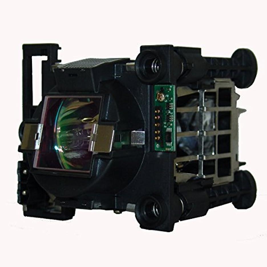 オートマトン市区町村解決AuraBeam Professional ProjectionDesign cineo30 720 Projector Replacement Lamp with Housing (Powered by Philips) [並行輸入品]