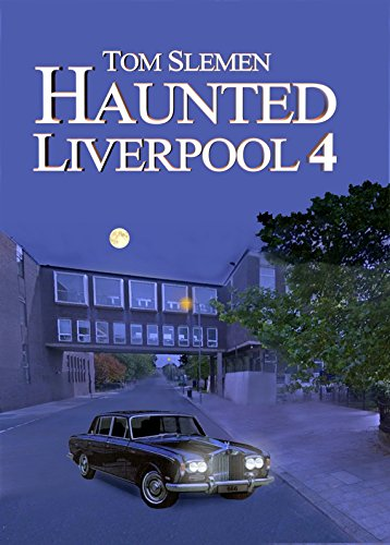 Haunted Liverpool 4, used for sale  Delivered anywhere in UK