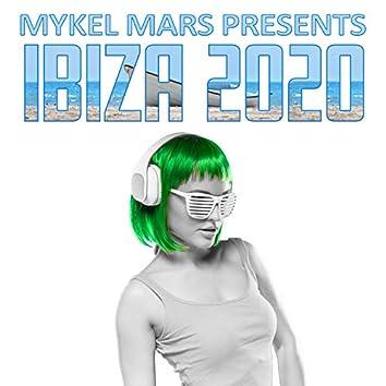 Mykel Mars Presents Ibiza 2020
