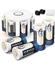 Keenstone 充電池 Arloカメラ用 3.7V 700mAh リチウムイオンバッテリー Arlo