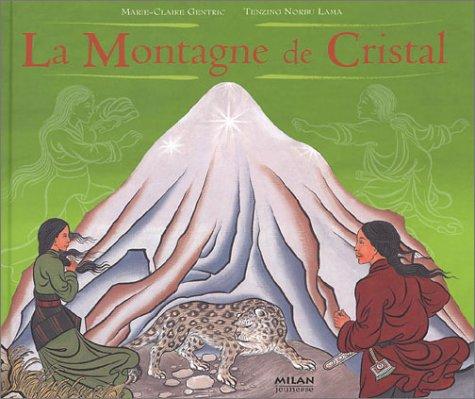 MONTAGNE DE CRISTAL