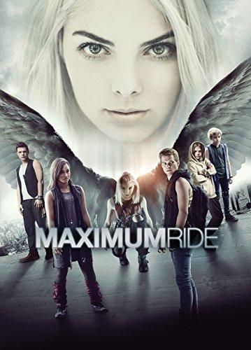 Maximum Ride [Edizione: Stati Uniti] [Italia] [DVD]