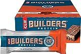 clif builder's bar chocolate - 12 bars