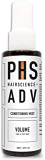 PHS HAIRSCIENCE ADV Volume Conditioning Mist, 50 milliliters