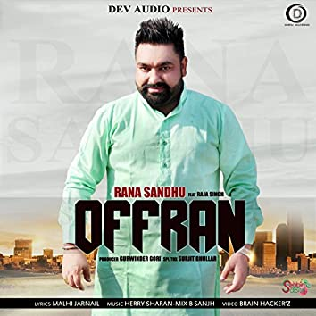 Offran (feat. Raja Singh)