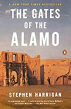 The Gates of the Alamo Paperback – March 1, 2001