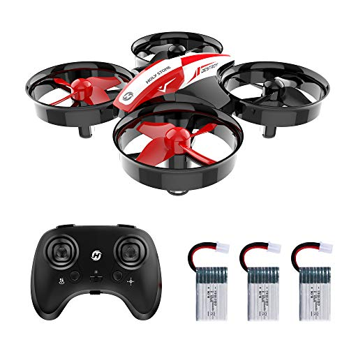 Holy Stone HS210 Mini Drone RC Nano Quadcopter Best Drone...