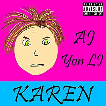 Karen (feat. Yon L.I.)
