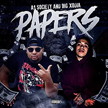Papers (feat. A1)