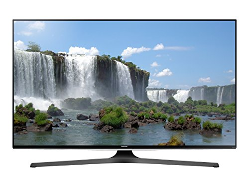 Abbildung Samsung J6289 138 cm (55 Zoll) Fernseher (Full HD, Triple Tuner, Smart TV)