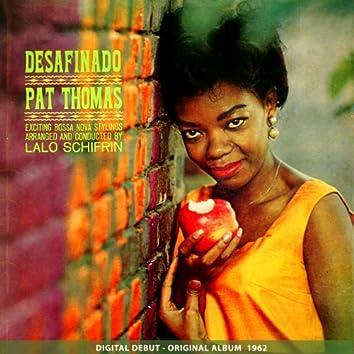 Desafinado (Original Album 1962 - Mono Version)