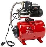 t.i.p. hww 1000/25 plus, sistema di irrigazione automatizzato