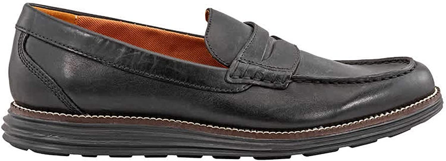 Cole Haan Mens Original Grand Penny Penny Loafer