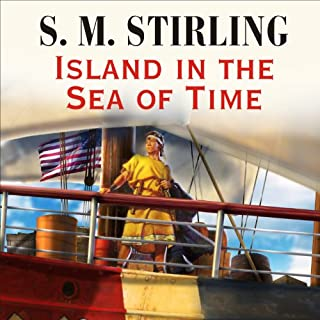 Island in the Sea of Time cover art