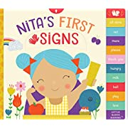 Nita's First Signs (1) (Little Hands Signing)