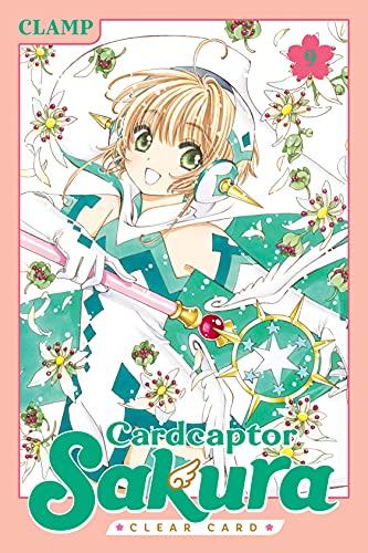 Cardcaptor Sakura: Clear Card Vol. 9 (English Edition)