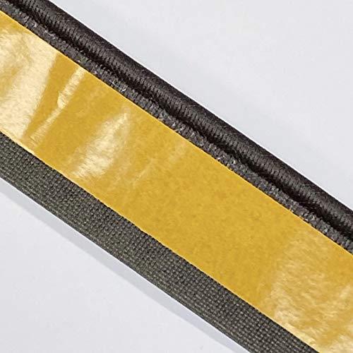 Instabind Regular Carpet Binding (Graphite)