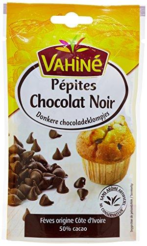 Vahiné Perlitas de Chocolate