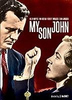 My Son John / [DVD] [Import]