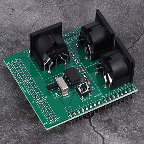 Módulo, conveniente placa adaptadora Midi, seguro para placa adaptadora Midi Componente electrónico de uso general Uso profesional