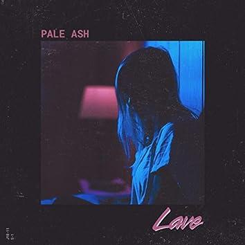 Pale Ash