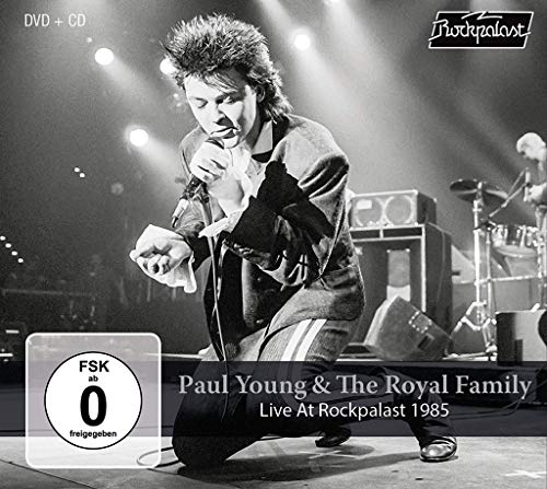 Live at Rockpalast 1985