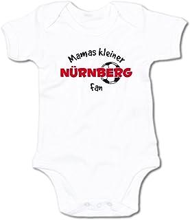 G-graphics Baby Body Mamas Kleiner Nürnberg Fan 250.0474