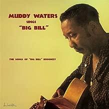 Muddy Waters Sings