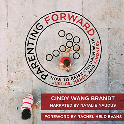 Parenting Forward  By  cover art